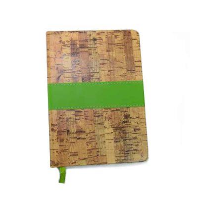 Punch Master - Caderneta de anotações