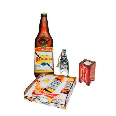 punch-master - Kit restaurante