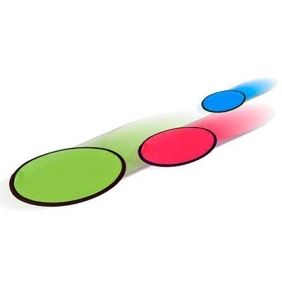 Chilli Brindes - Frisbee Dobrável