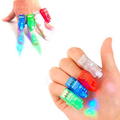 Chilli Brindes - Anel Laser Finger