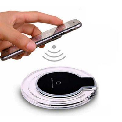 Chilli Brindes - Carregador Wireless
