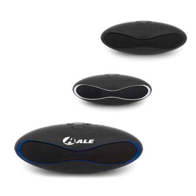 Chilli Brindes - Caixa de Som ET Bluetooth