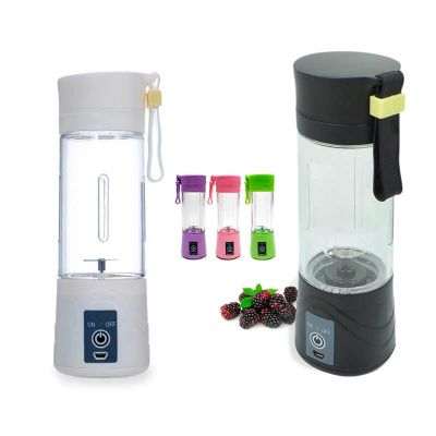 Chilli Brindes - Mini Liquidificador