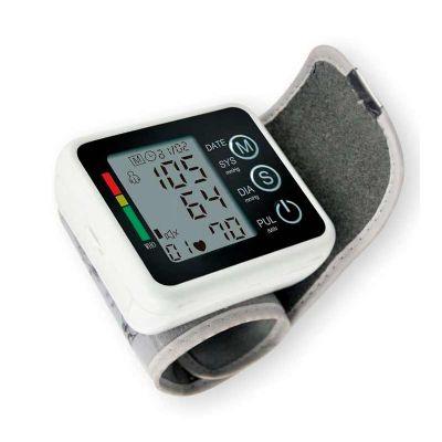 Chilli Brindes - Medidor de Pressão Arterial