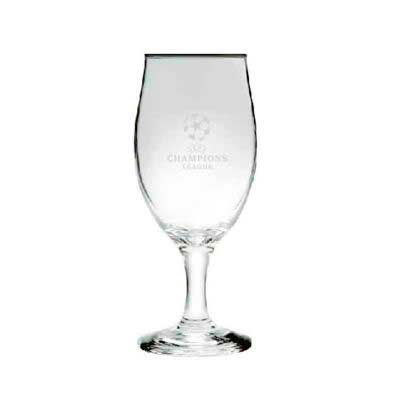 chilli-brindes - Taça de vidro