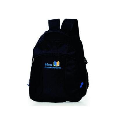 Jumas Produtos Promocionais - Mochila personalizada.