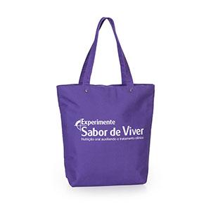 Jumas Produtos Promocionais - Sacola térmica para vinhos em nylon com alça.