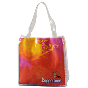 - Sacola personalizada para brinde em cristal 020 com alça de silicone. (MEDIDAS: 29 x 30 x 12). Uma sacola resistente especialmente para seus melhores...