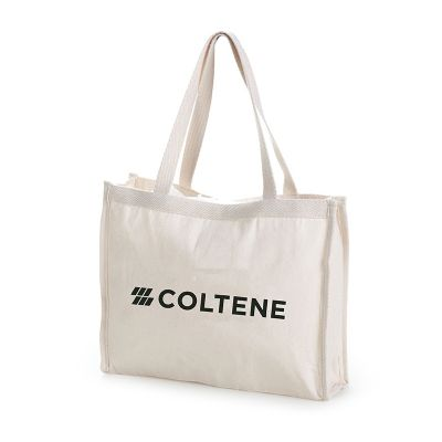 Jumas Produtos Promocionais - Sacola personalizada em lona 100% algodão, com alça em cadarço de algodão e viés no acabamento.(MEDIDAS: 35 x 30 x 8) Sua marca associada a alta quali...