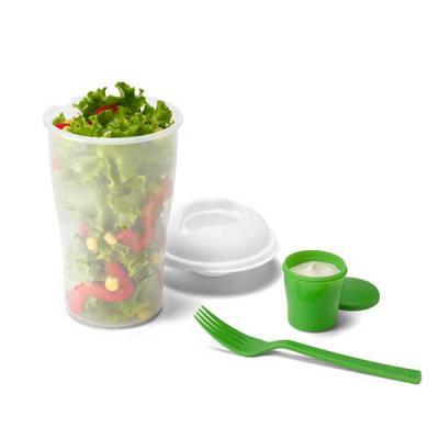 box-brindes - Copo plástico para salada