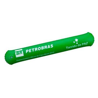 Bate-bate em PVC inflável