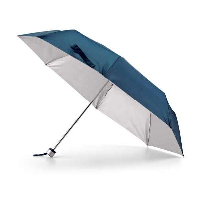 Box Brindes - Guarda-chuva dobrável personalizado