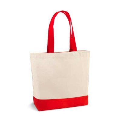 Sacola Ecobag algodão personalizada