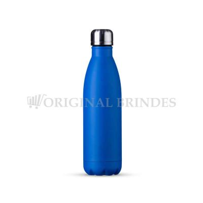 original-brindes - Garrafa Inox 750ml