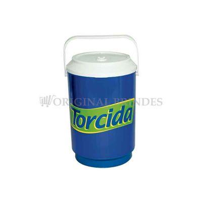 Original Brindes - Cooler promocional 06 latas