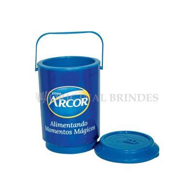 Cooler promocional 06 latas