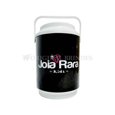 Cooler promocional 10 latas
