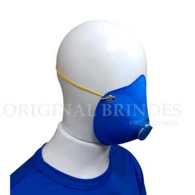 Máscara de Proteção em EVA