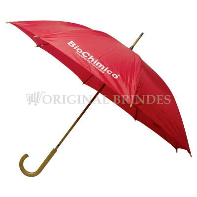 Original Brindes - Guarda-Chuva Colonial