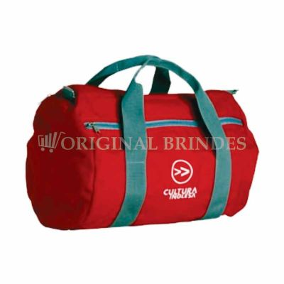 original-brindes - Bolsa de viagem de mão