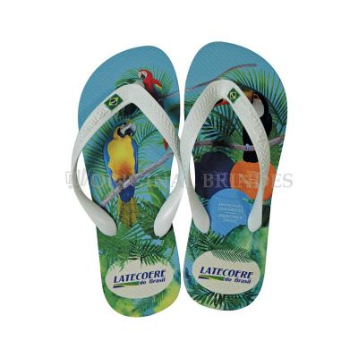 original-brindes - Chinelo Havaiana Top