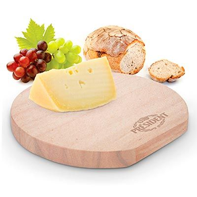 Projeto Promocional - Kit de queijo em MDF