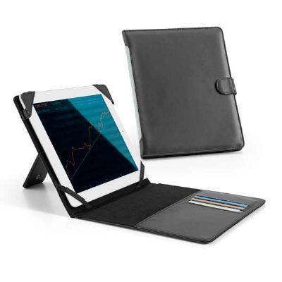 Projeto Promocional - Pasta porta tablet