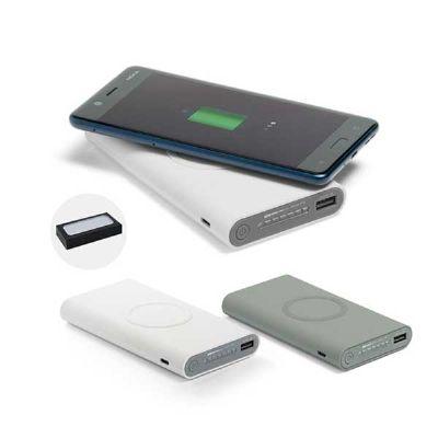 projeto-promocional - Bateria portátil wireless