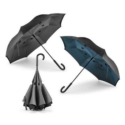projeto-promocional - Guarda Chuva Reversível
