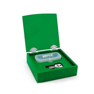 projeto-promocional - Kit Porta Chave