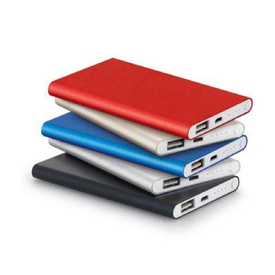 projeto-promocional - Bateria portátil slim