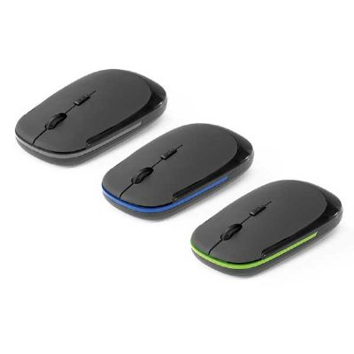 Projeto Promocional - Mouse wireless 2.4G