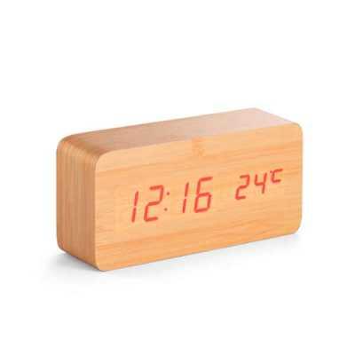 Relógio em MDF - Soma Brindes