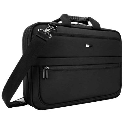 Targus - Maleta Targus Business Commuter Topload para notebook de 15,6