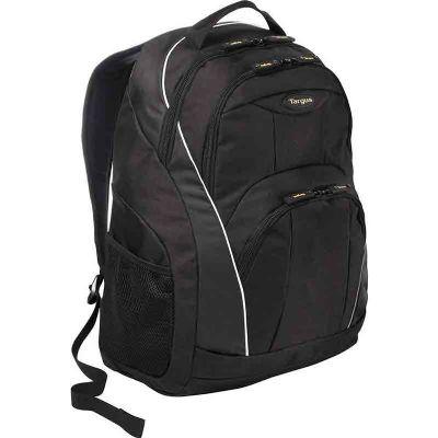 """karimex - Mochila Targus Motor Backpack Black para Notebook de até 16"""" – TSB194"""