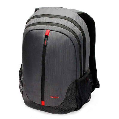 "Targus - Mochila Targus City Essencial Backpack para Notebook 15.6"" – TSB818"