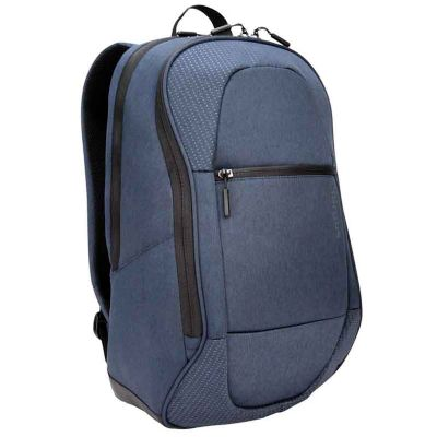 """Targus - Mochila Commuter para Notebook 15.6"""" Azul"""
