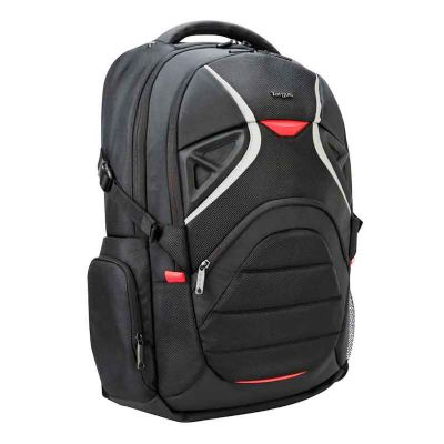 Targus - Mochila Strike Gaming para Notebook 17.3""