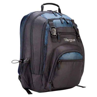 "karimex - Mochila XL para Notebook 17"""