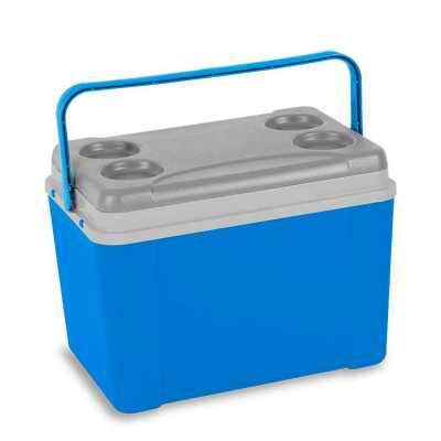 Caixa térmica personalizada