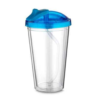 Copo Plástico 500ml personalizado