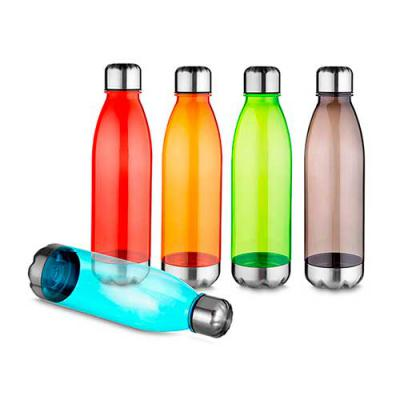 QI Brindes - Garrafa plástica 750 ml