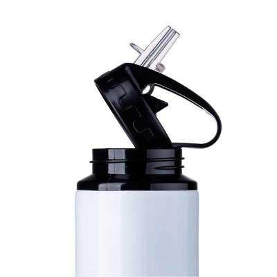 Squeeze 800ml Alumínio personalizado - QI Brindes