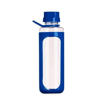 Squeeze Plástico 650ml - QI Brindes