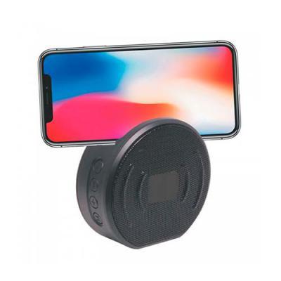 QI Brindes - Caixa de som Bluetooth portátil