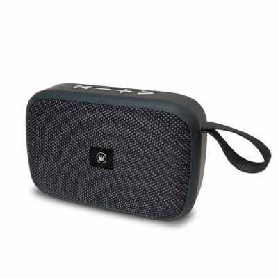 Dimensões(produto): 7,8 x 11,5 x 3,8 cm  - Dimensões(embalagens): 14 x 8 x 4  - Permite a transmissão de música sem a necessidade de fios  - Atende ch... - QI Brindes