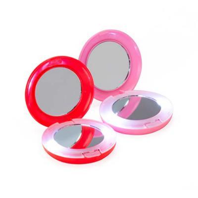 Espelho Duplo com Luz - QI Brindes