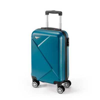 qi-brindes - Mala de viagem executivo personalizada