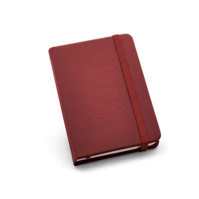 Caderneta de bolso - Lukka Brindes e Presentes