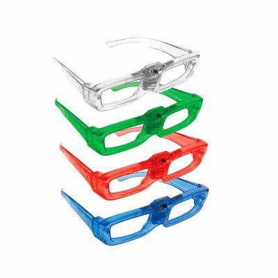 Lukka Brindes e Presentes - Óculos de Led